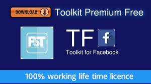 Facebook Social Toolkit Crack 4.1.5 + License Key Free Download 2021