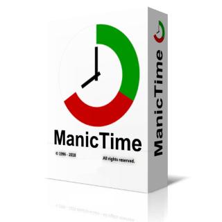 ManicTime Pro Crack 4.6.15.0