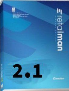 Retail Man POS 2.7.36.7 With Crack