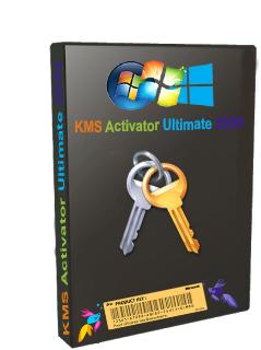 Windows KMS Activator Ultimate 2021 v5.6 Full Version