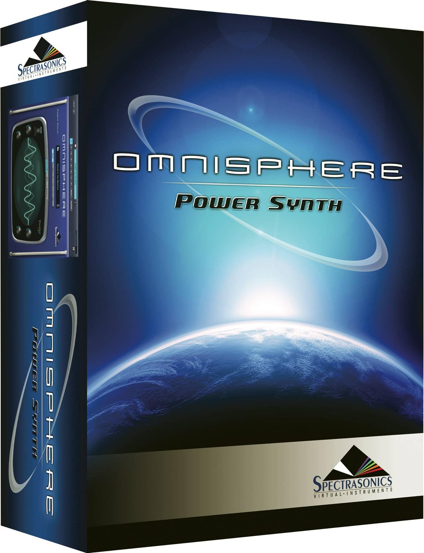 Spectrasonics Omnisphere 2.6.3 With Full Crack