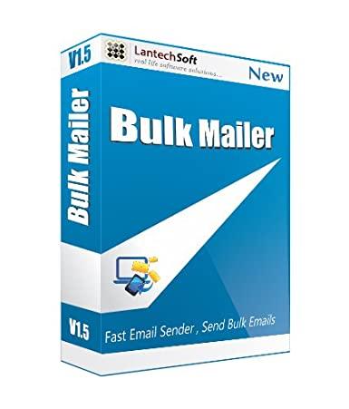 Get Bulk Mailer 10.4.2 Crack