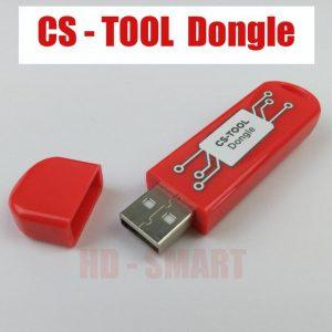CS Tool Dongle Crack v1.71