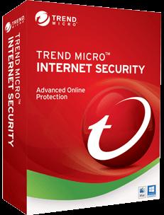Trend Micro Internet Security 2022 Crack