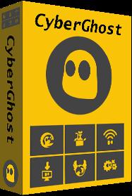 CyberGhost VPN 8.2.5.7817 Crack