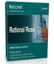 Rational Rose Crack 7.0.0.4 iFix001