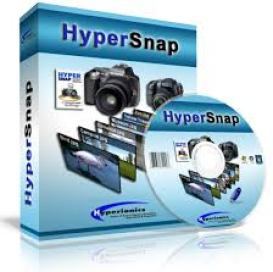 HyperSnap 8.17.6 Crack