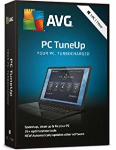 AVG PC TuneUp Key 21.2 Build 2916 With Crack