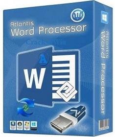 Atlantis Word Processor 4.1.4 Crack