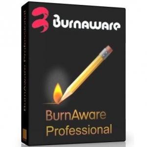 Burnaware Professional & Premium 14.7 Crack