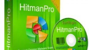 Hitman Pro 3.8.23 Build 318 Crack