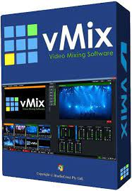 vMix Pro 24.0.0.67 Crack