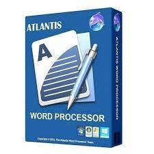 Atlantis Word Processor 4.1.4.1 Crack