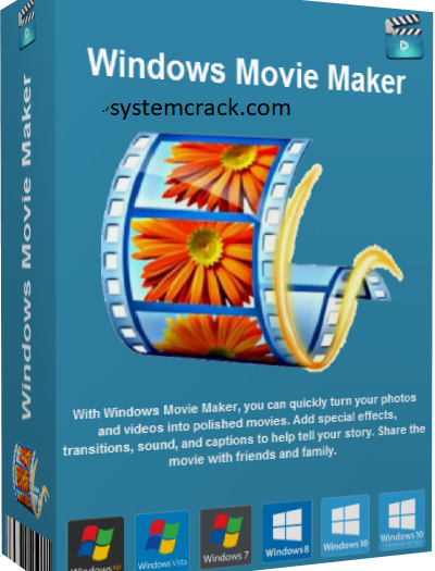 Window Movie Maker 2022 Crack