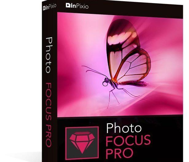 InPixio Photo Focus Pro 4.2.7759.21167 With Full Crack
