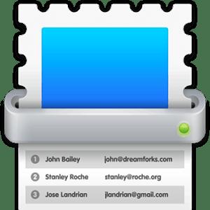 Maxprog eMail Extractor 3.8.4 Crack