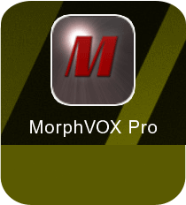 MorphVox Pro 5.0.23 Crack